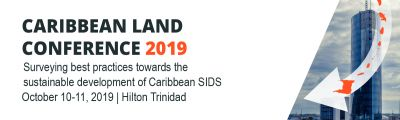Caribbean Land Conference 2019